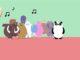 รีวิวแอพพลิเคชั่น Loopimal By Yatatoy เกมเสริมความรู้เด็ก