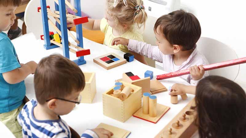 รีวิวแอปพลิเคชั่น Preschool Kids Learning : ABC,Number, Colors เกมเสริมความรู้เด็ก